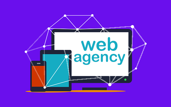 Why you will need a web agency?