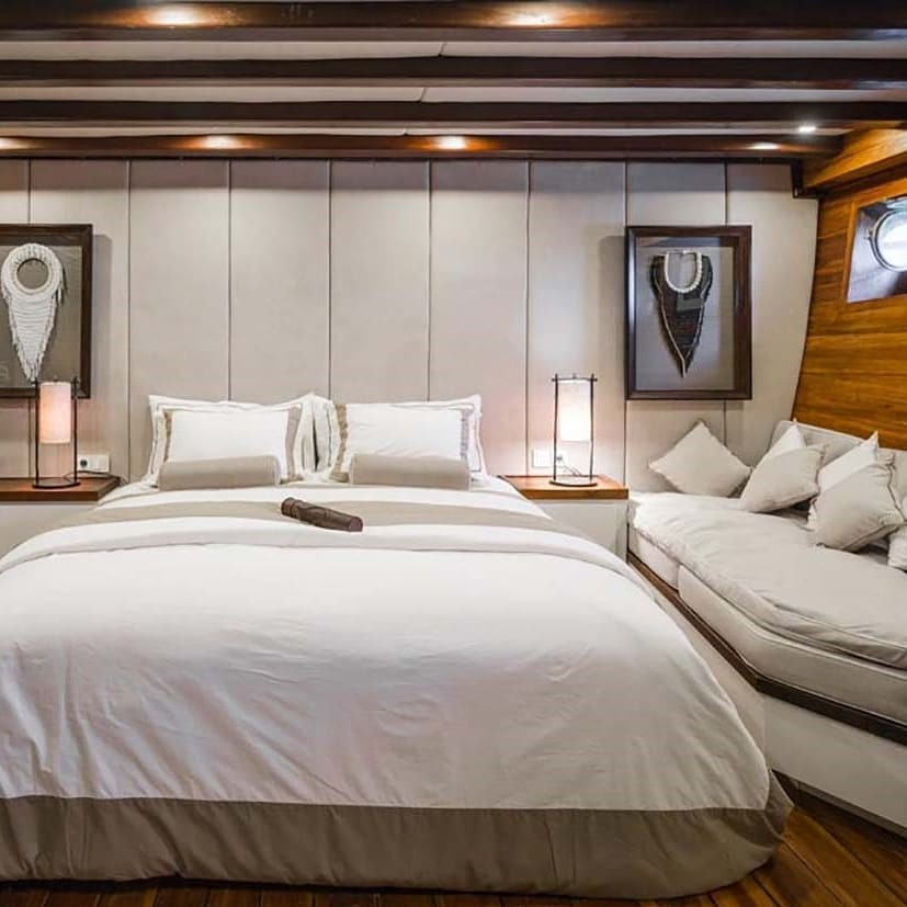 The Best Komodo Liveaboard Could Be Your Home, This Is Why