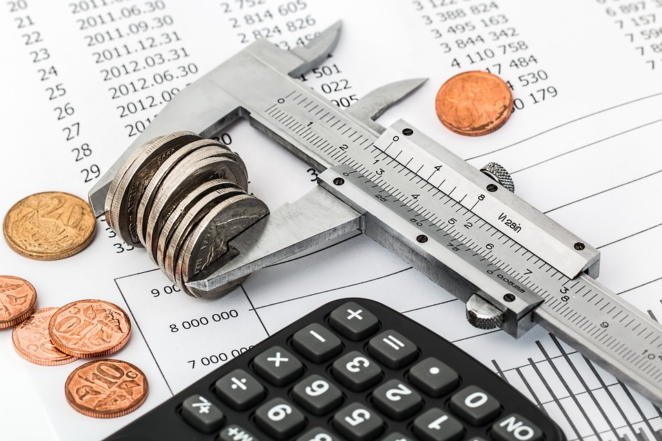 Keeping Track of Your Business Expenses