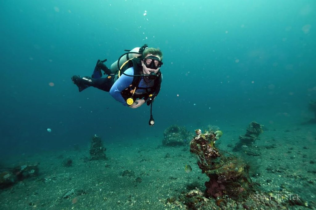 Scuba Diving Mistakes Beginners Frequently Do