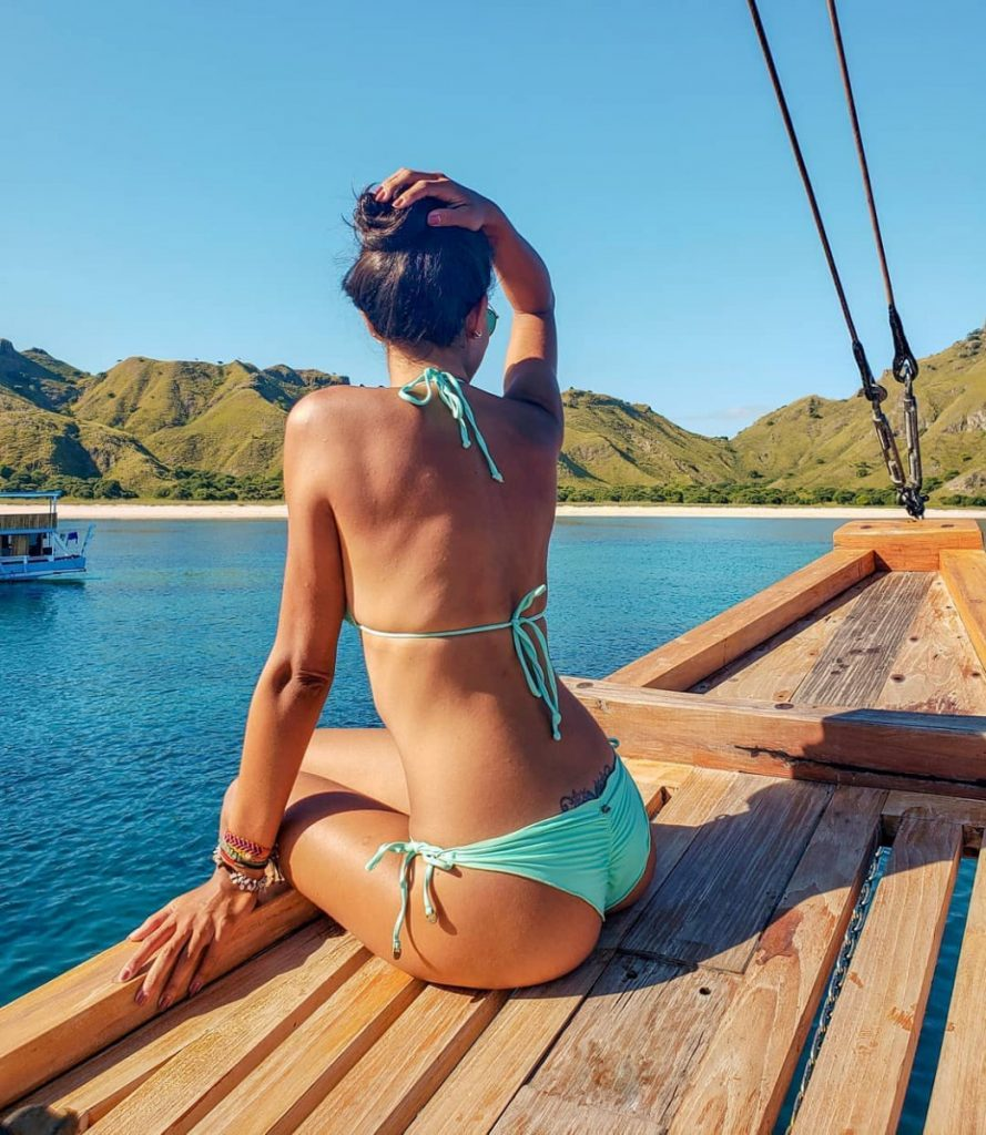 A Solo Traveler Tips for Enjoying Komodo Liveaboard
