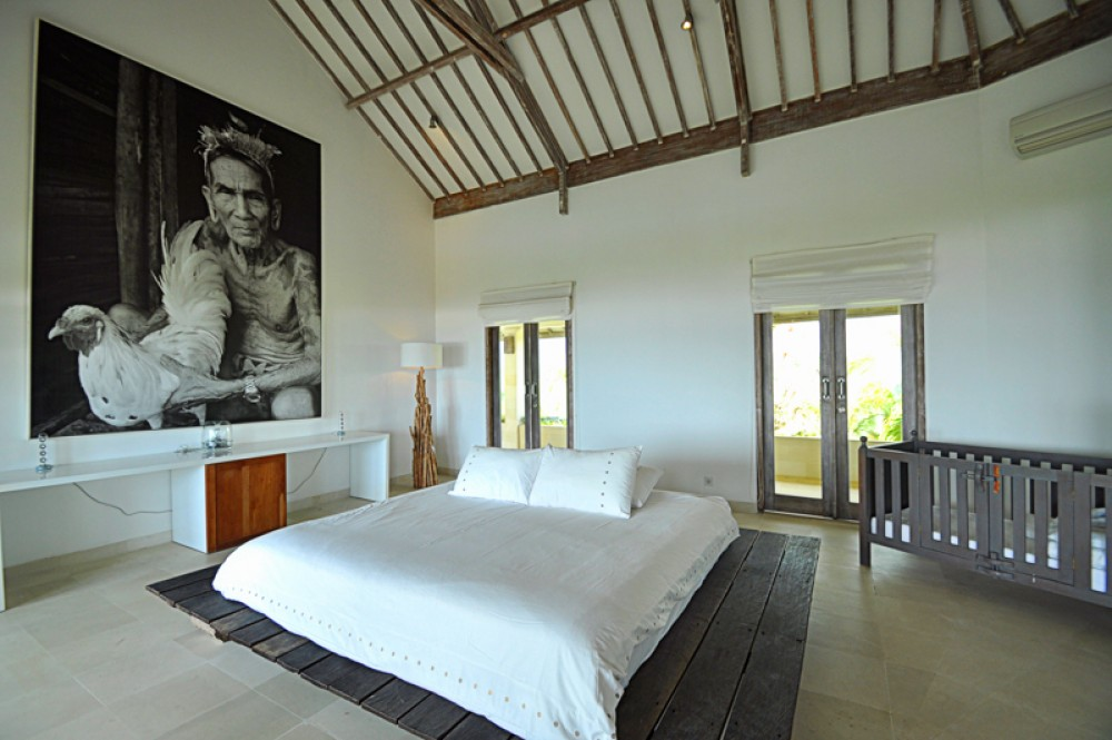 Bali beach villas, a perfect setup for an intimate and personalized holiday