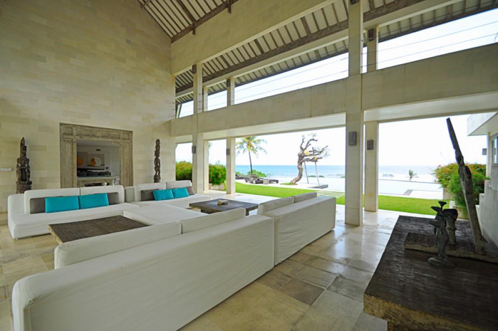 Bali beach villas with a premium facilities | Kibarer
