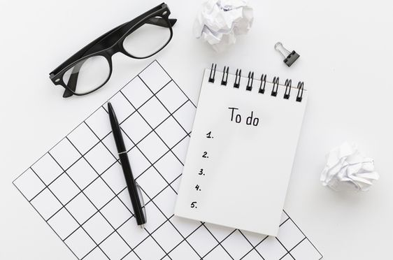 Completing Your To-Do-List Efficiently