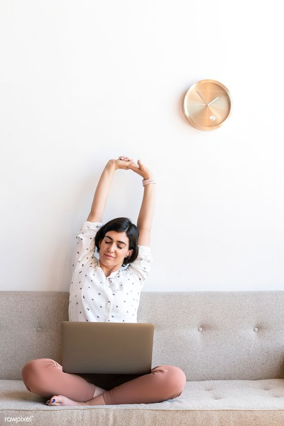 Improving Mental Health To Stay Sane And Productive