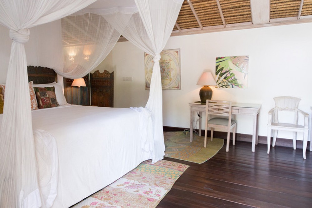 Design A Connecting Room in Your Villa