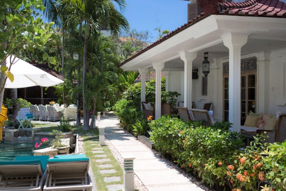 Designing A Seminyak Private Villa Bali that Feels Just Like Home