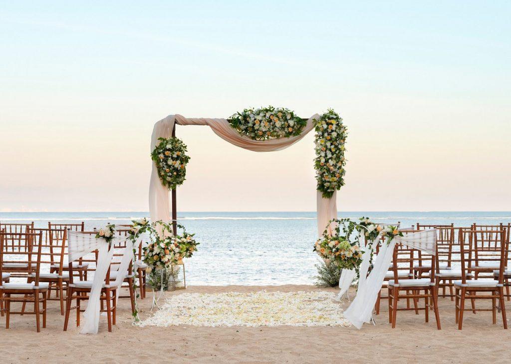 A Destination Wedding in Nusa Dua Beach Resort what to Know!